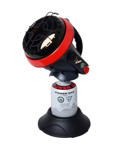Conrad Mr Heater Gasolvarmare 11 kW