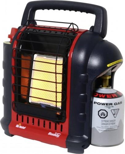Conrad Mr Heater Gasolvarmare 24 kW